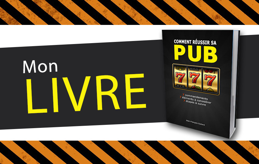 Livre communication marketing