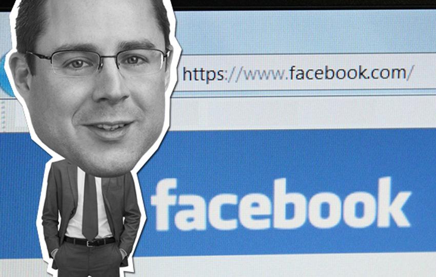 Dangers Facebook