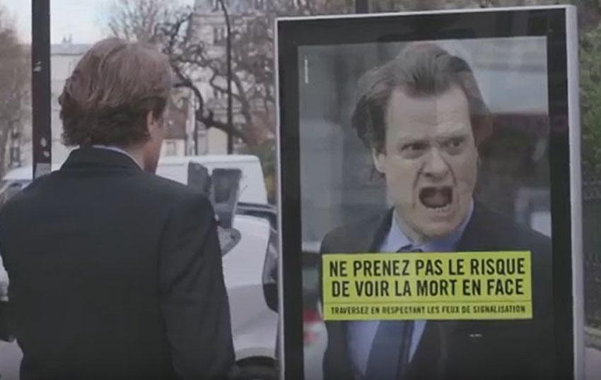Sécurité routière d'Ile-de-France